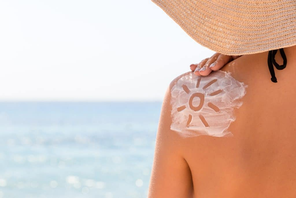 Protection contre les UV