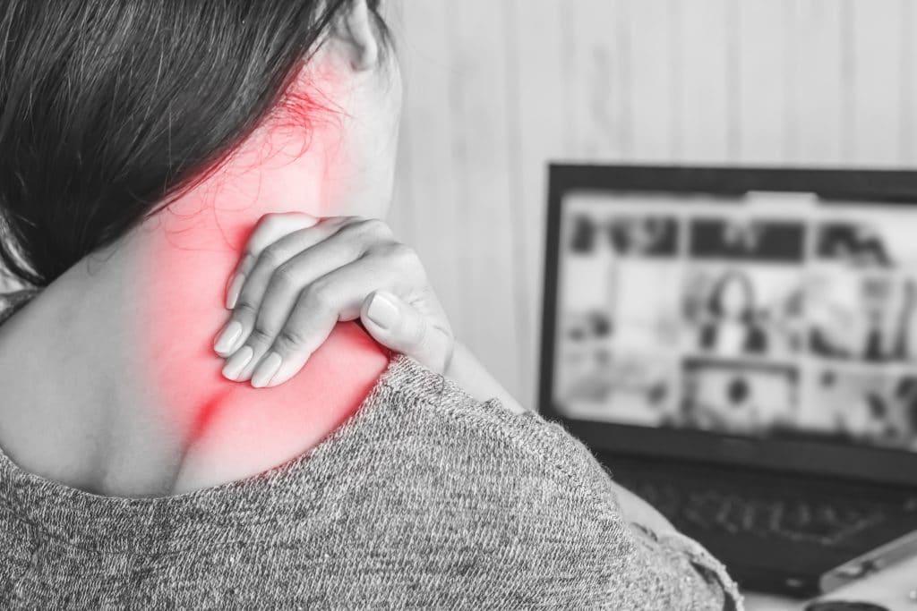 Qu'est-ce qu'une névralgie cervico-brachiale ?