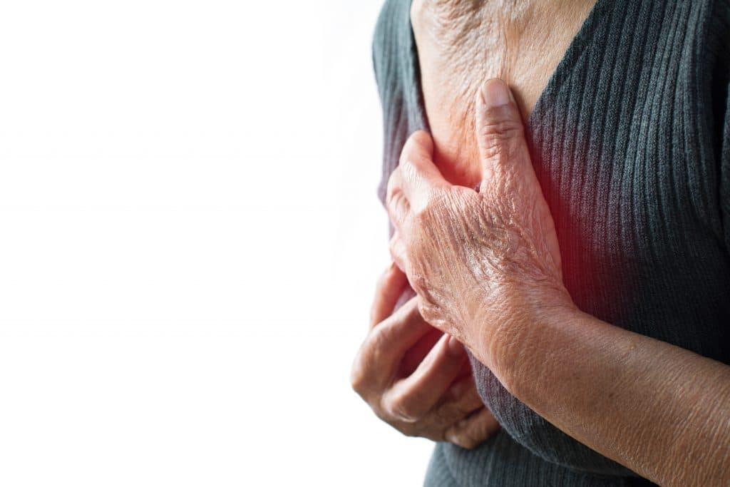 Quels sont les signaux d'alerte d'un arrêt cardiaque ?