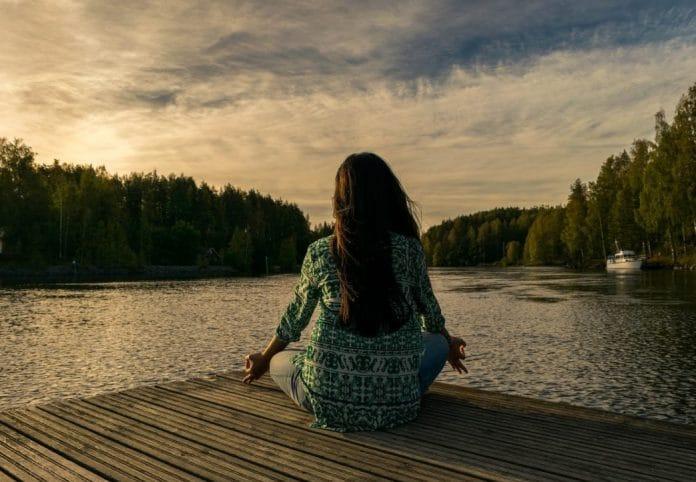 Le Salon Zen : un état d'esprit !