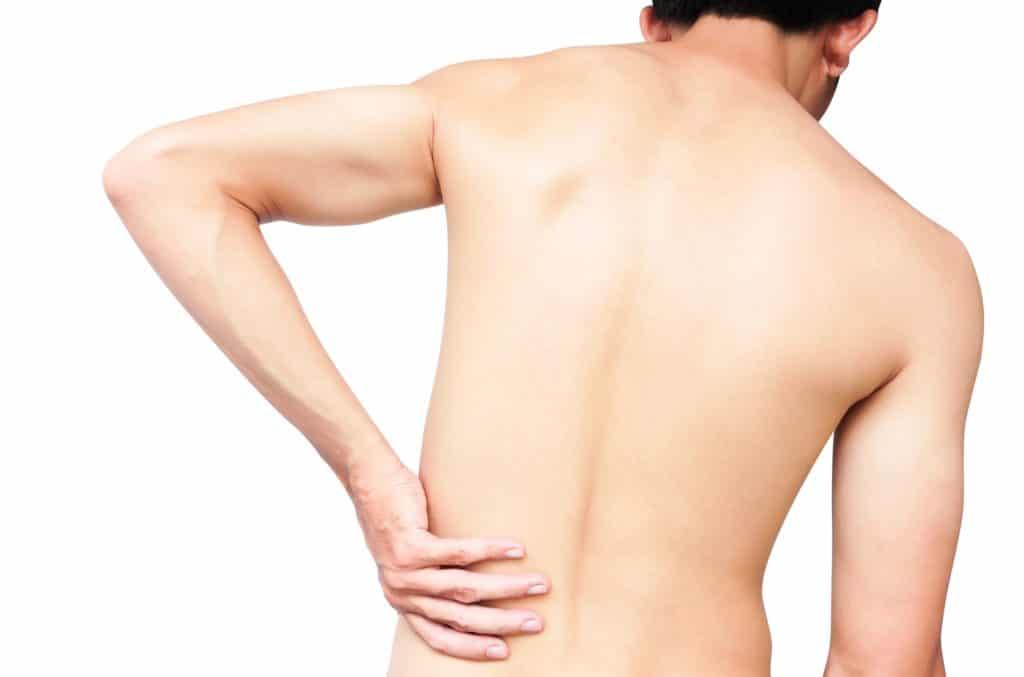 Qu'est-ce qui cause un nerf coincé ?