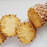 Quels sont les vitamines de l'ananas ?