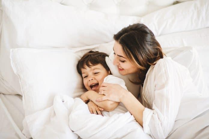 Quelle couette choisir pour mieux dormir ?