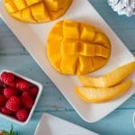 Quelles sont les vitamines de la mangue
