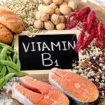 Comment savoir si on a une carence en vitamine B1 ?