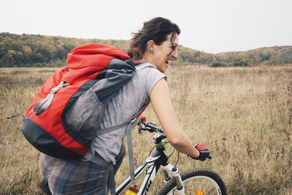 Quels sont les bienfaits de la pratique du vélo pour les femmes?