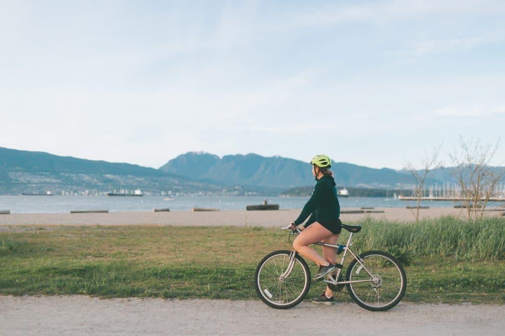 Le vélo est-il bénéfique pour la vie sexuelle des femmes?