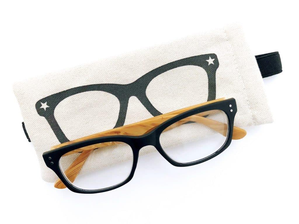 Les lunettes adaptées aux hypermétropes