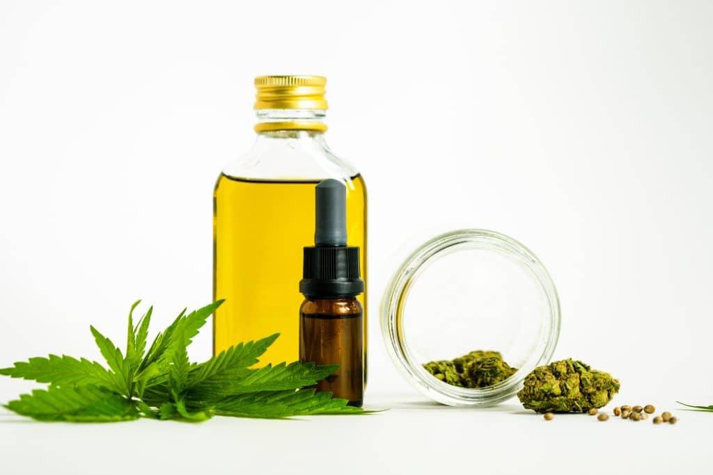 Comment choisir une huile de CBD ?