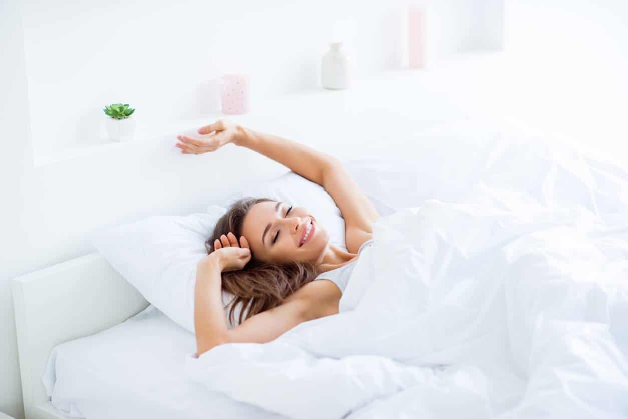 bien dormir pour éviter les douleurs lombaires
