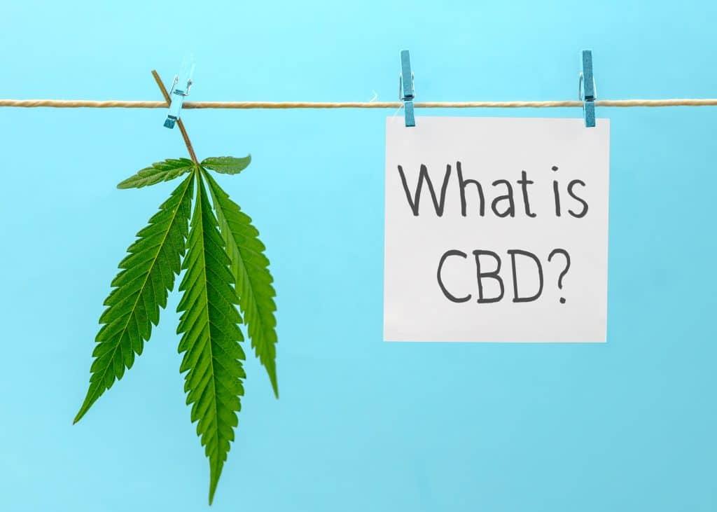 Qu'est-ce que le CBD ?