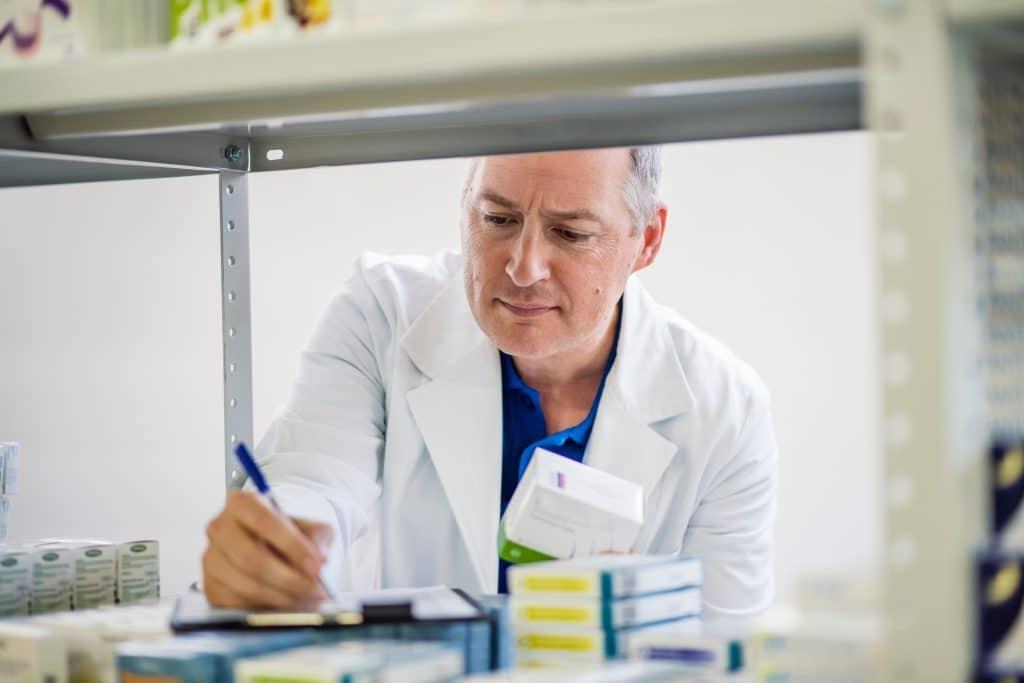 Quelles sont les études pour devenir pharmacien ?