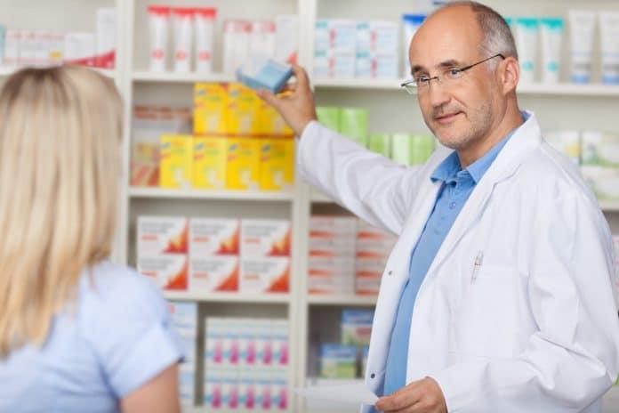 Zoom sur le métier de pharmacien