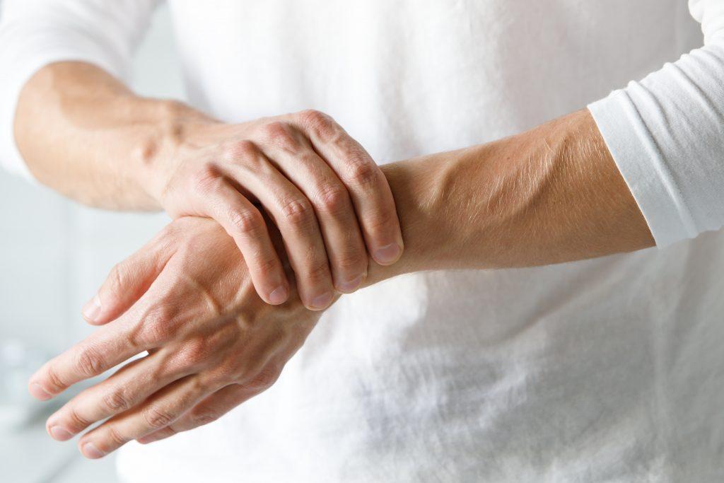 Qu'est-ce que le rhumatisme psoriasique ?