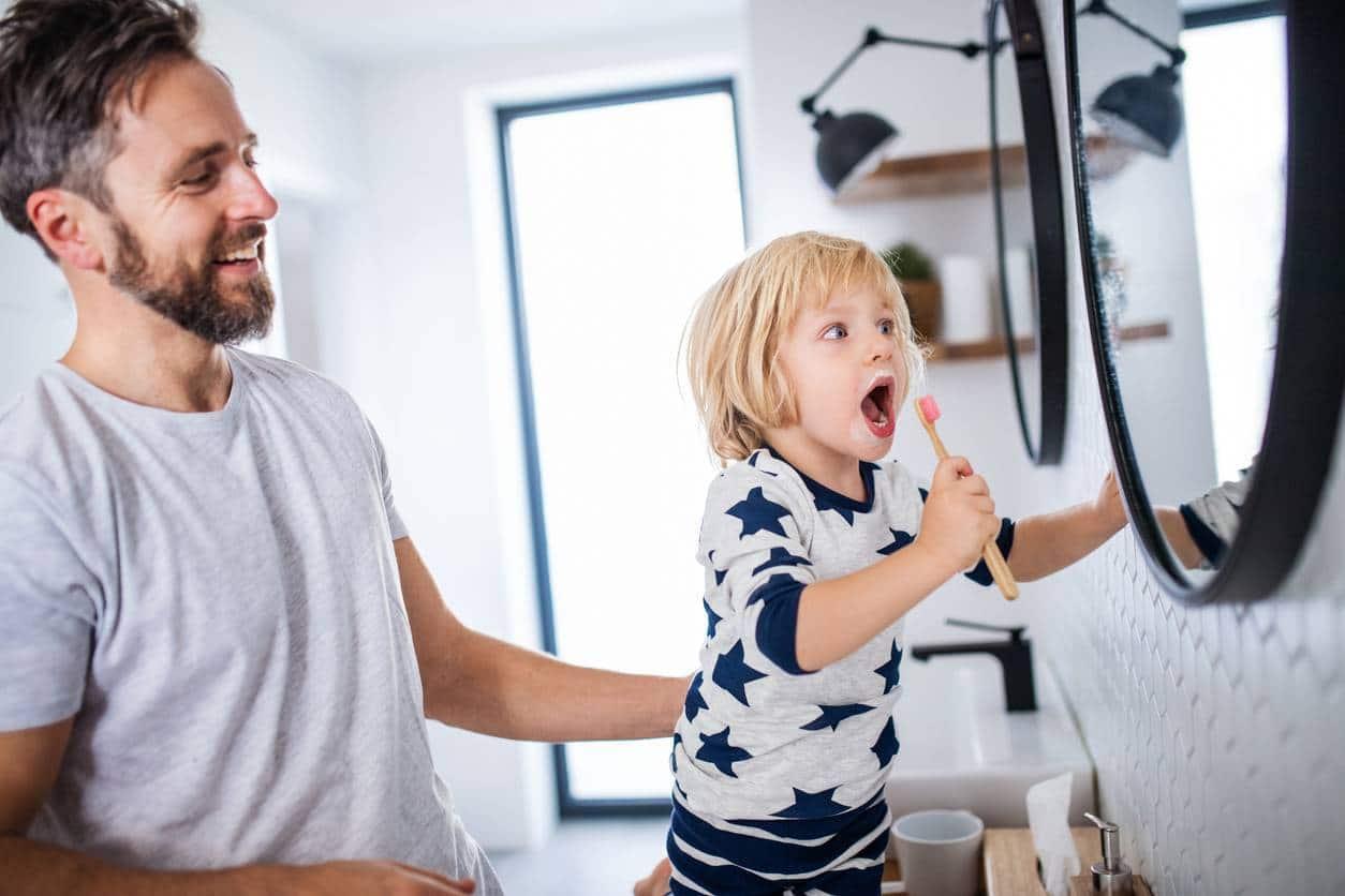 brosse à dents en bambou avantages