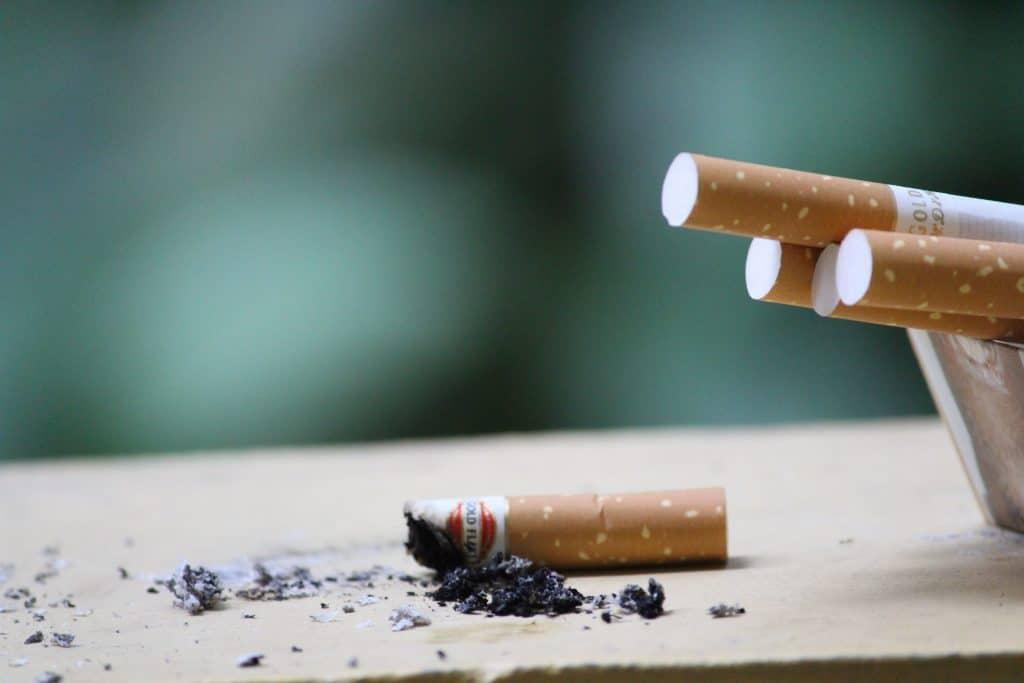 Comment ne pas grossir quand on arrête de fumer ?