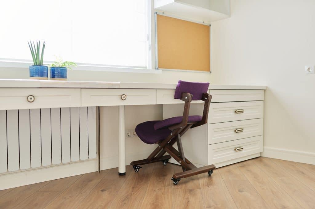 À quoi sert le mobilier ergonomique?