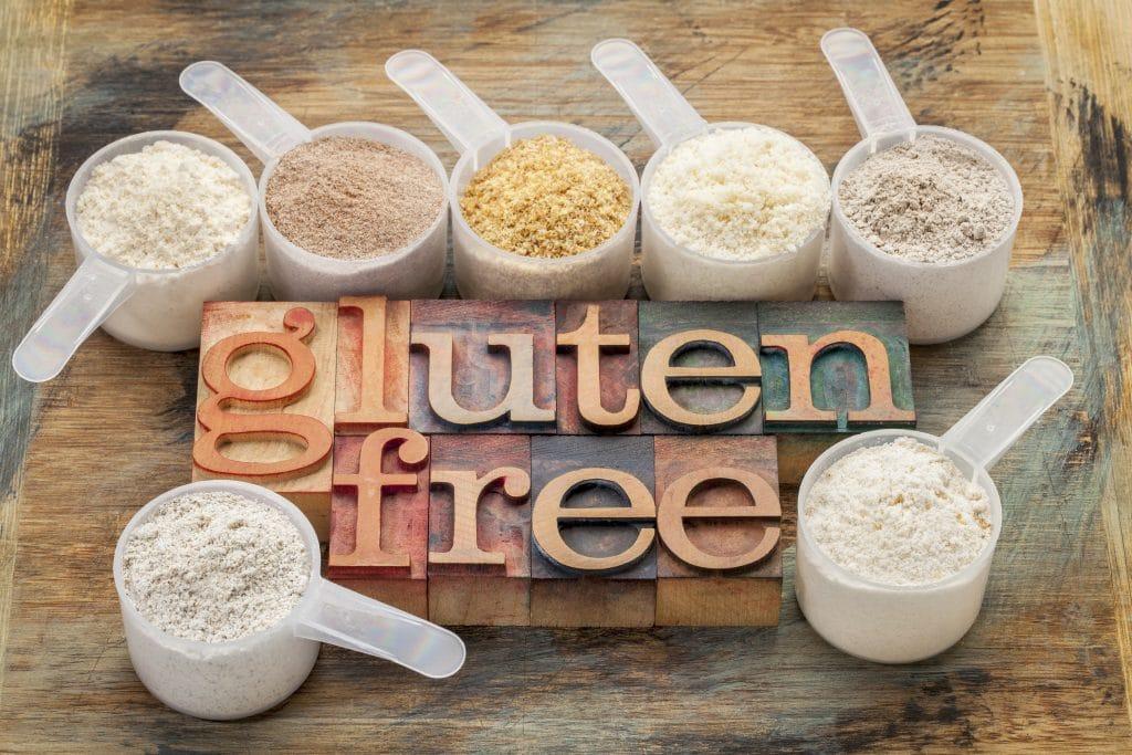 Qu'est-ce que ça veut dire sans gluten ?