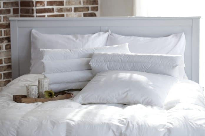 Comment choisir un bon oreiller pour dormir ?