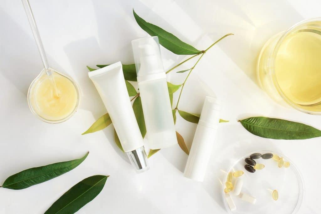 De nombreuses études sur les substances dans les produits cosmétiques