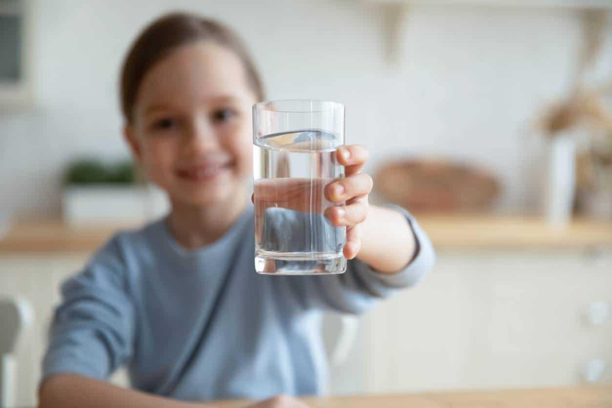filtration eau potable