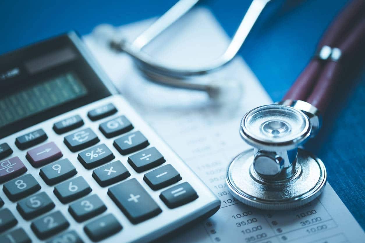 professionnel de santé mutuelle comparateur d'assurances