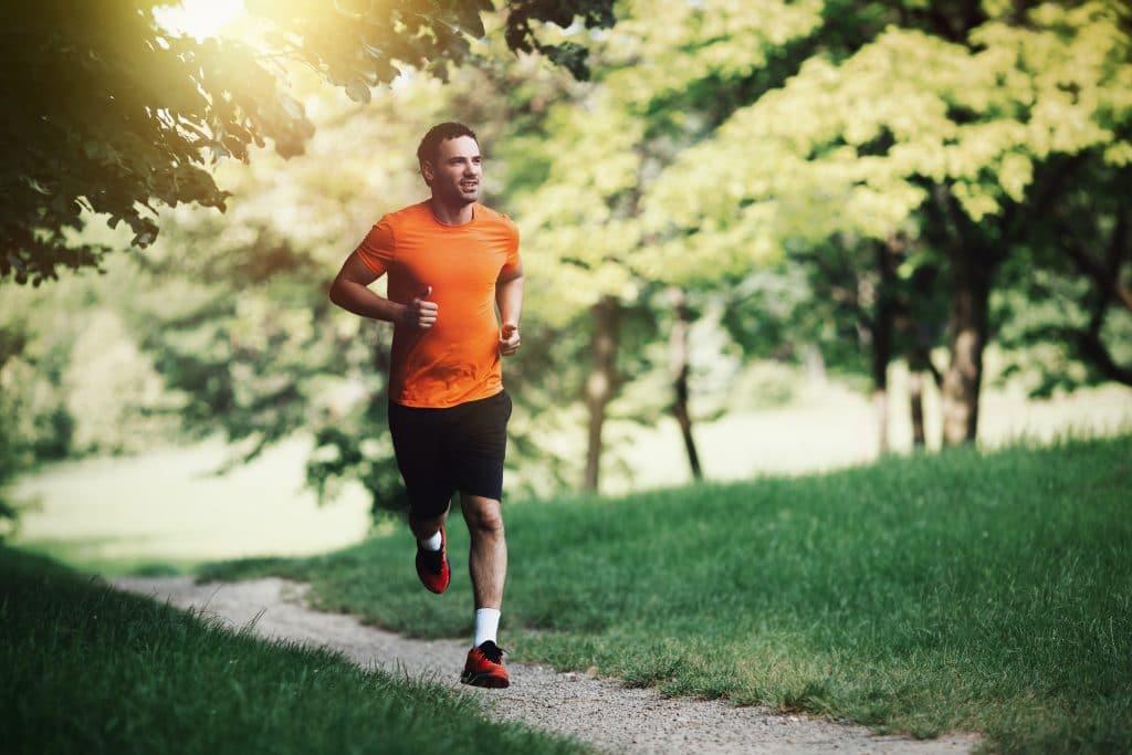 Courir fait-il maigrir ?