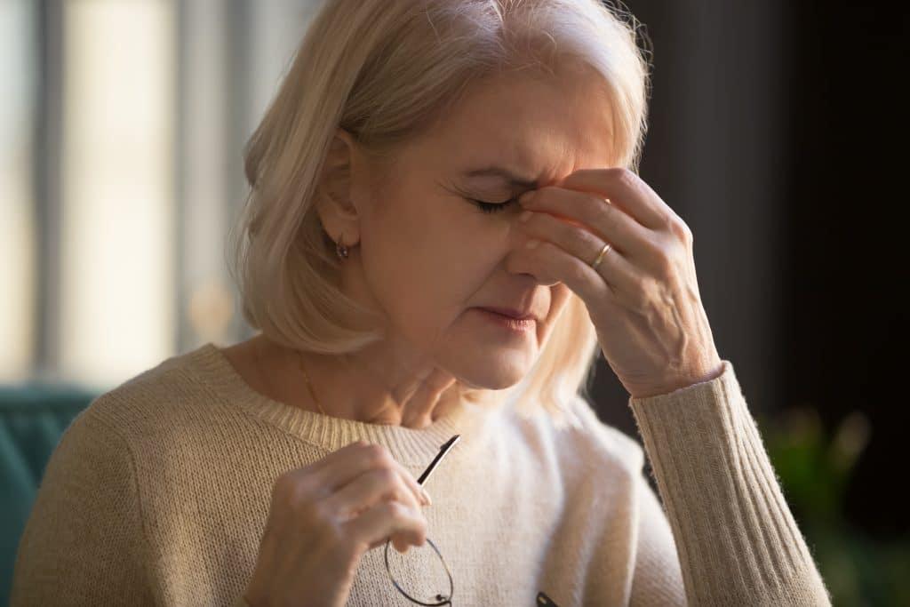 Les pathologies héréditaires ou liées à l'âge