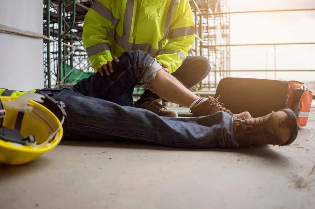 Qu'est-ce qu'un accident de travail ?