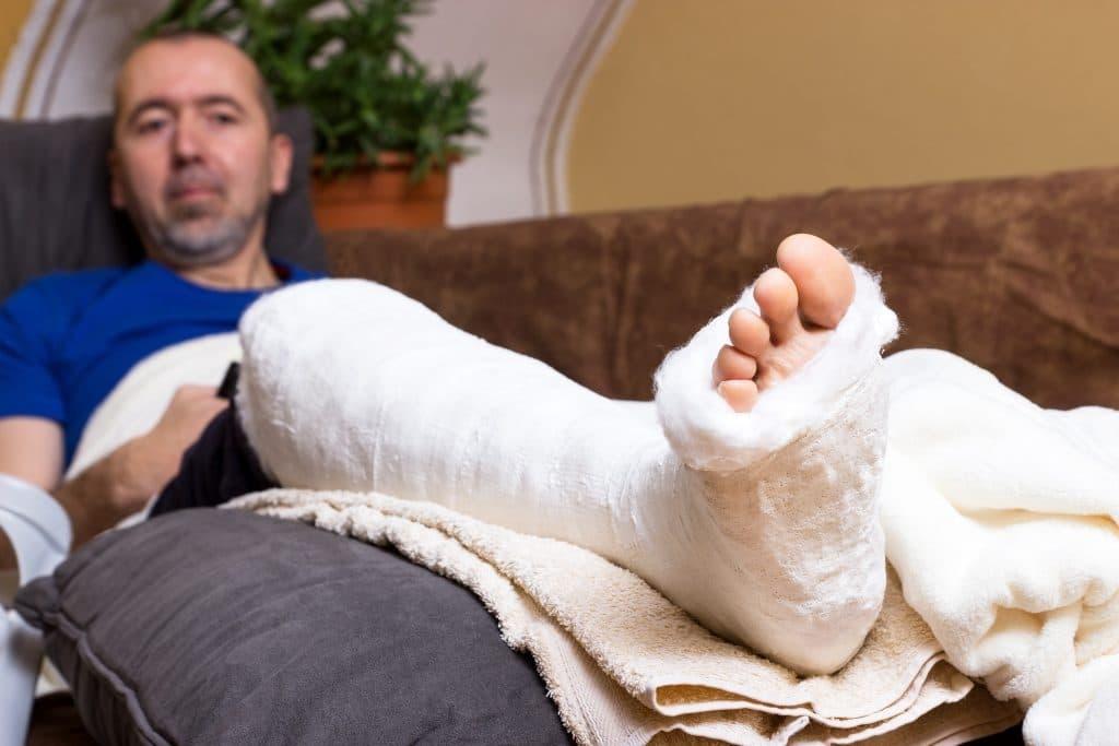 Que faire en cas d'accident de travail ?