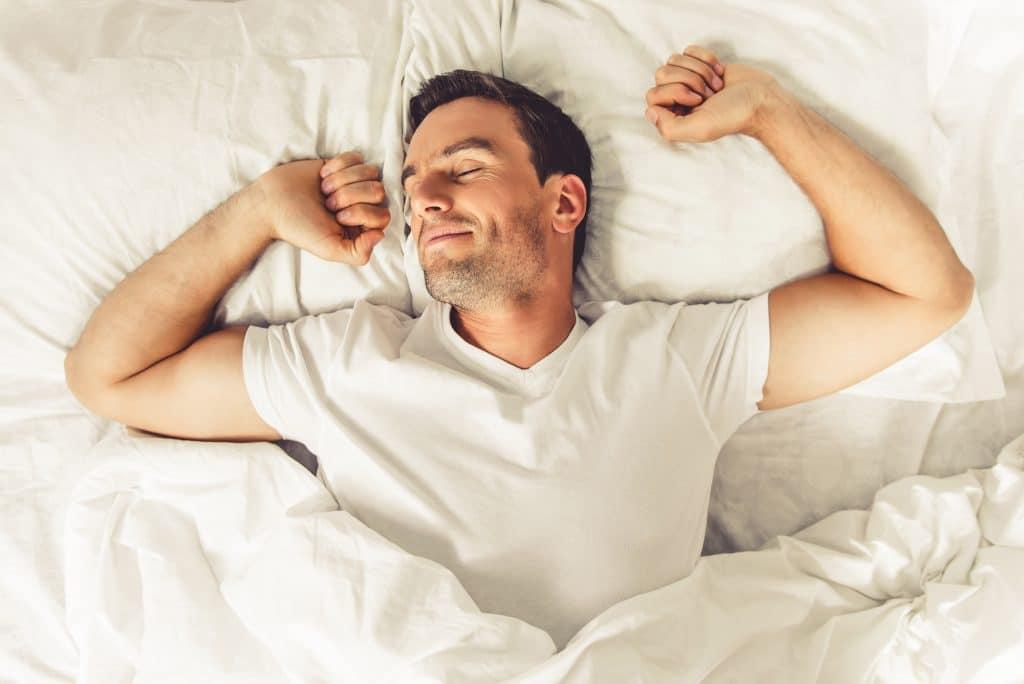 Y a-t-il une bonne position pour dormir ?