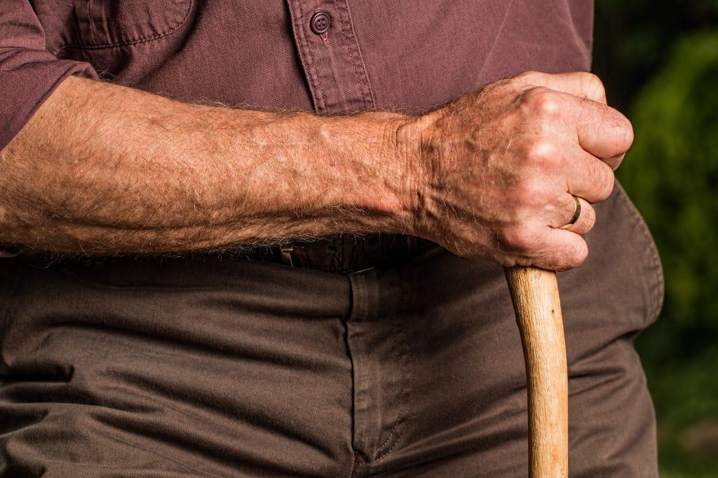 La mobilité des seniors : un enjeu dans leur indépendance