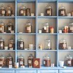 L'herboristerie 100 % bio pour un bien-être au naturel !