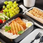 Santé : comment garder une alimentation saine facilement ?