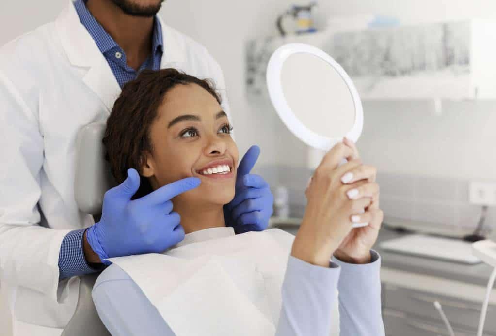 facettes dentaires naturel