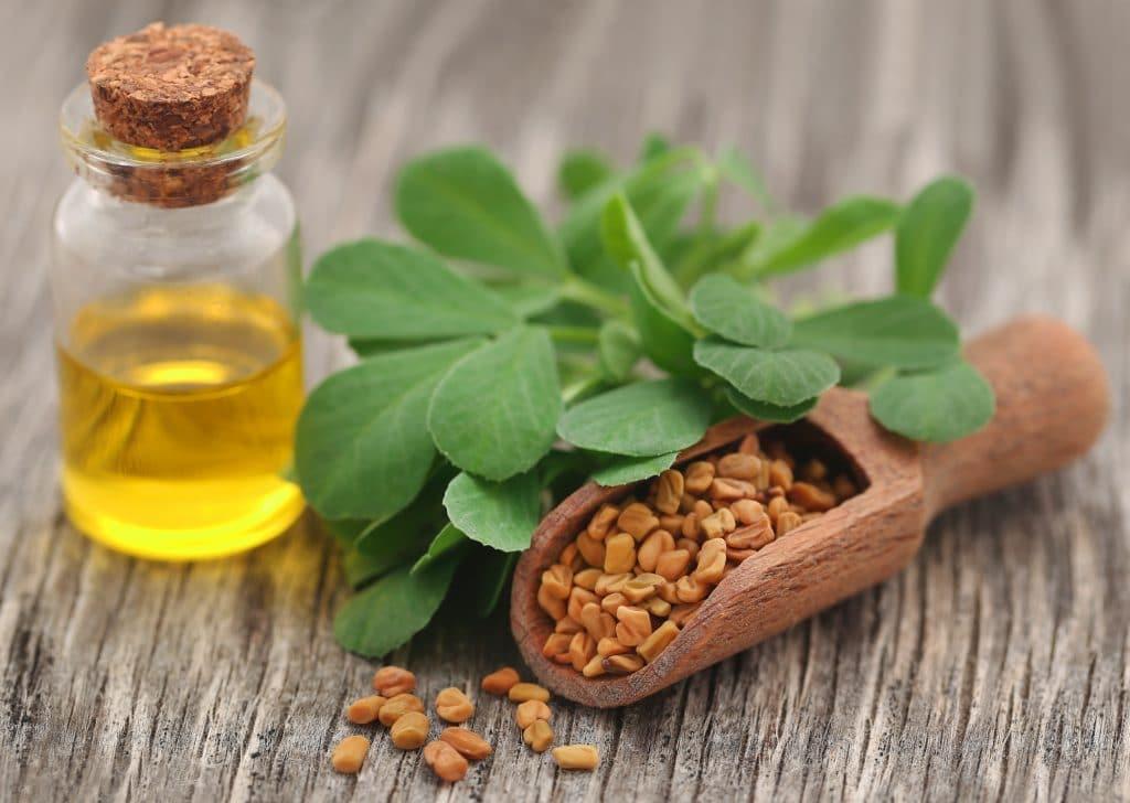 L'huile de fenugrec est-elle adaptée pour le visage?