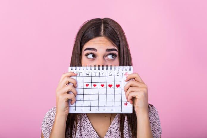Comment fonctionne le cycle menstruel d'une femme?
