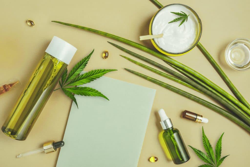 Pourquoi utiliser des cosmétiques à l'huile de chanvre ?