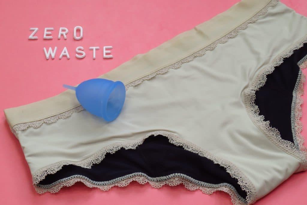 Avantages et inconvénients de la culotte menstruelle