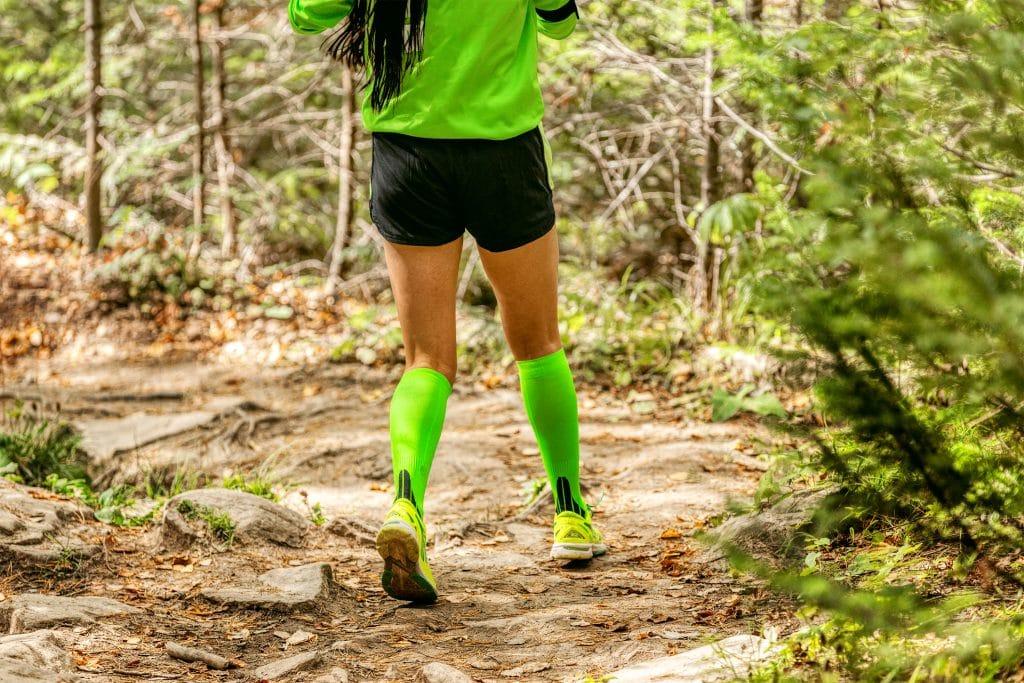 Quels types de chaussettes sont adaptés au running ?
