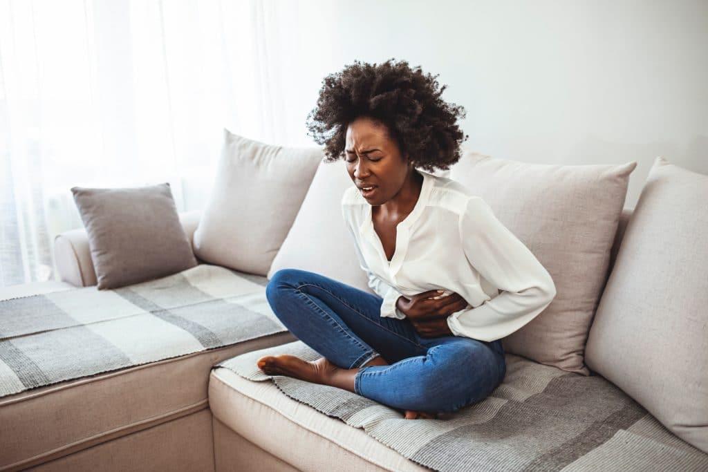 Où se situent les douleurs de l'endométriose?