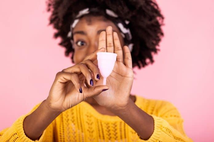 Pourquoi utiliser une cup menstruelle?