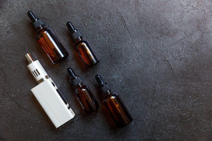 Un e-liquide bio : c'est quoi exactement ?