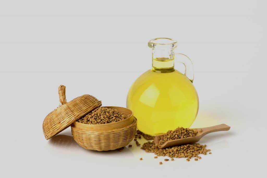 D'où provient l'huile de fenugrec?
