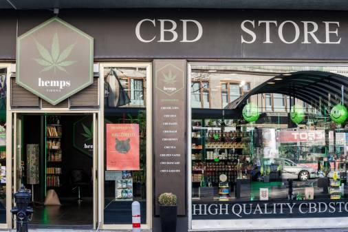 boutique CBD
