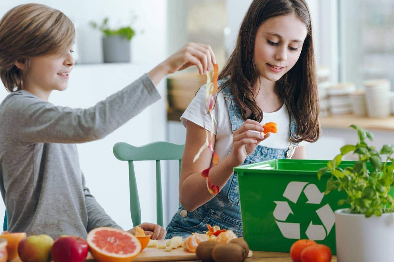 applications gaspillage alimentaire